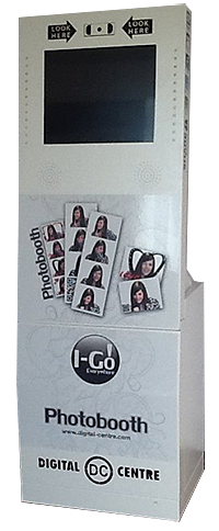 I-Go Photo Booth
