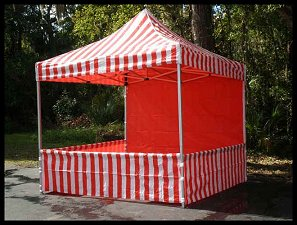 Carnival Canopies & Inflatable Party Rentals Jumpin Beans Party Rentals Tables Chairs ...