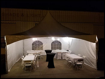 Jumpin Beans Party Rentals Mobile Site